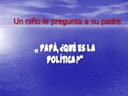 POLITICA