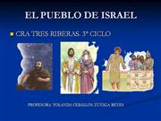 Pueblo de Israel