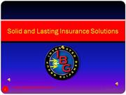 Integrated Benefit Group Commercial