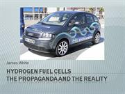 problems with hydrogen fuel cells