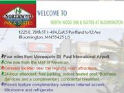 Northwood Inn and Suites, Bloomington MN