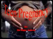 Teen Pregnancy