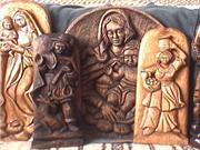 woodcarvings   fafaragás