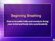 UFVid 1 Breathing Techniques AUDIO