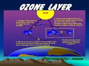 OZONE  LAYER2