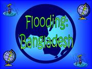 Flooding Bangladesh
