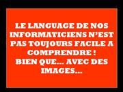 LANGUAGE INFORMATIQUE