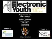 Electronic Youth Presentation