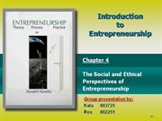 Entrepreneurship group presentation_Ch4_Rev B