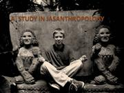 The Road to Anthropology authorpoint