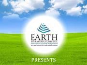 Earth studio residential project noida8010364966