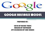 by idrees google as a brand