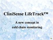 LifeTrack time-temp. stability monitor