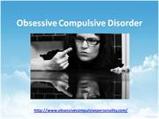 Facts About Obsessive Compulsive Disorder