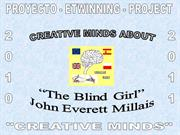 3. Creative Minds about John Everett Millais - Descriptions and painti