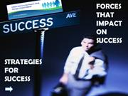 Using Five Forces For Success