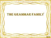 The Grammar Family