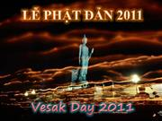 L Pht n 2011 - Vesak Day 2011