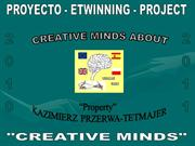4. Creative Minds about KAZIMIERZ PRZERWA-TETMAJER - Descriptions and