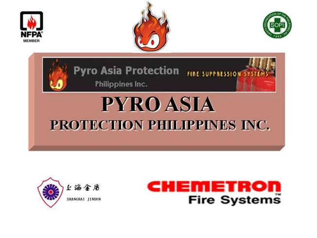 Pyro Asia Fm 200 Presentation Tel No 3480920 Authorstream