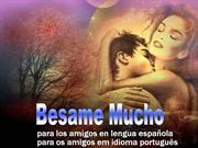 Besame Mucho by Tony