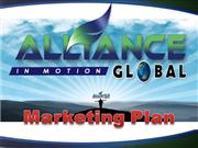 AIM Global Marketing Plan