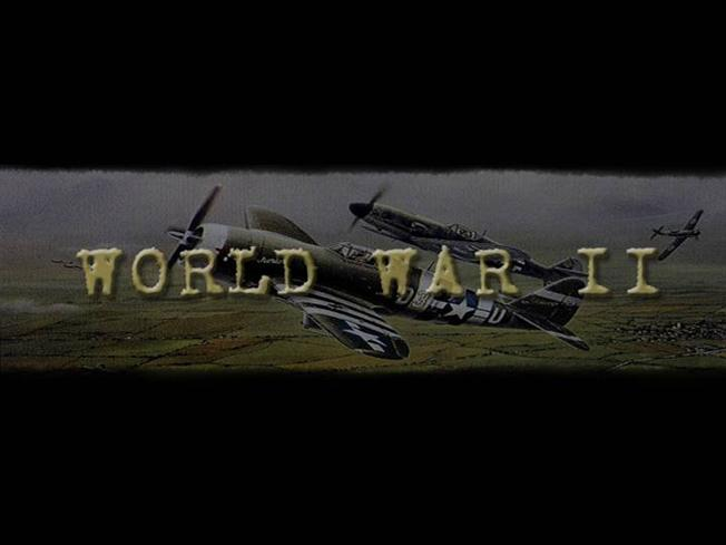world war ii |authorstream, Modern powerpoint