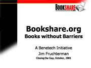 Books Without Barriers