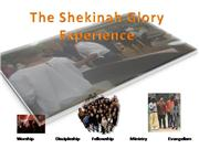 The Shekinah Glory Experience