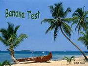 Banana_Test_-_English