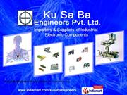 Servo Control System By Kusaba Engineers Private Limited Pune