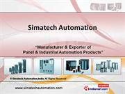 System Design & Engineering By Simatech Automation Thane