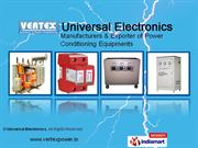 Electrical Transformers By Universal Electronics Chennai