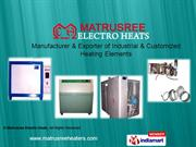 Industrial Heaters By Matrusree Electro Heats Hyderabad