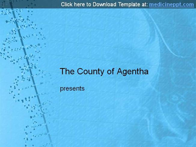 dna ppt template for powerpoint presentation |authorstream, Dna Ppt Template, Powerpoint templates