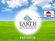 12 % assured return earth studio 9717155600 earth studio taj expresswa