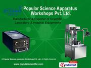 Laboratory Accessories By Popular Science Apparatus Workshops Pvt.