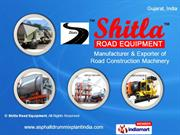 Bitumen Sprayer By Shitla Road Equipment Mehsana