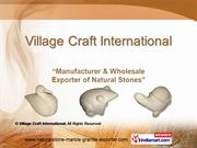 Sandstone By Village Craft International New Delhi