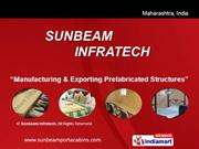 Container Housing By Sunbeam Infratech Pune