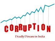 Corruption in India By Abhishek Dhiman