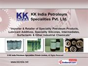 Usa By Kk India Petroleum Specialities Private Limited Mumbai