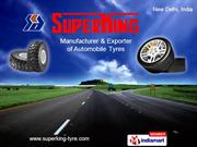Industrial Rib Tyres By Superking Manufacturers (Tyre) Pvt. Ltd. New