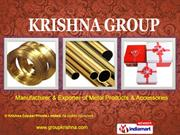 Krishna Copper By Krishna Copper Private Limited Mumbai