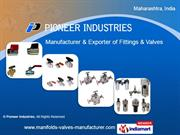 Ball Valves By Pioneer Industries Mumbai