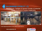 Allied Products By Saka Engineering Systems Private Limited Pune