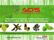 Mint Products By Aos Products Private Limited New Delhi