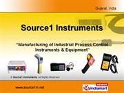 Coating Thickness Meter By Source1 Instruments Vapi