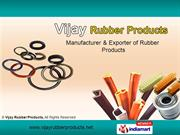 Industrial Rubber Products By Vijay Rubber Products Mumbai