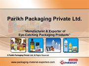 Flexible Packaging Materials By Parikh Packaging Private Ltd. Sanand